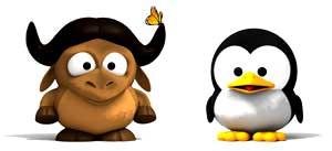 GNU/inux