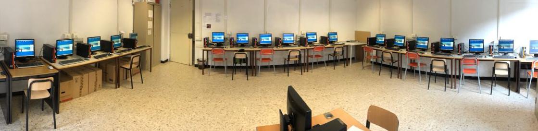 Laboratorio OpenScuola Saba1
