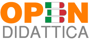 Logo OpenDidattica